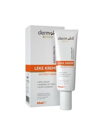 Dermokil Anti-Spot Leke Kremi 60ml Renksiz